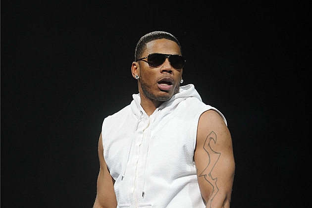 Nelly Accuser Details Alleged Rape Incident