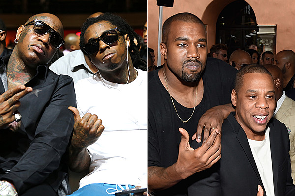 20 Memorable Hip-Hop Duos We Miss - XXL