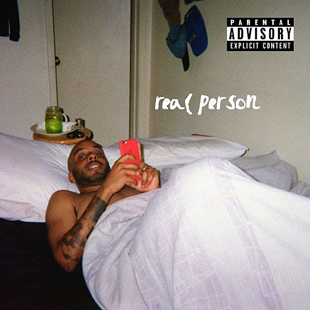Caleborate Drops New Album 'Real Person' -