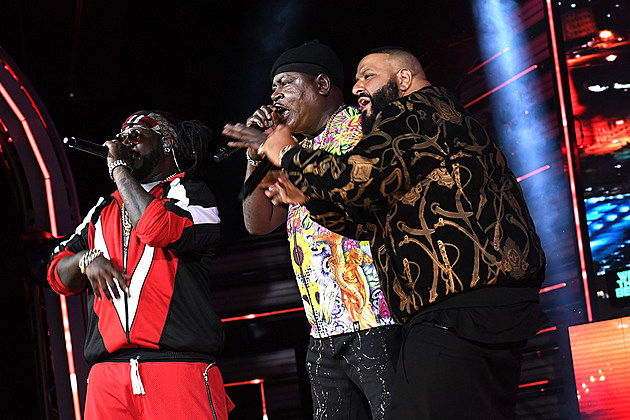 BET Hip Hop Awards 2017 - Show