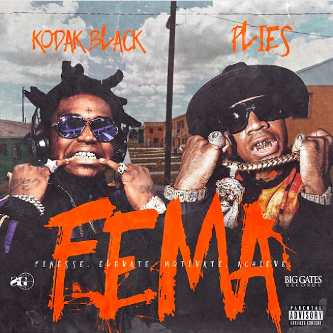 kodak black and plies dropping joint mixtape tomorrow - xxl
