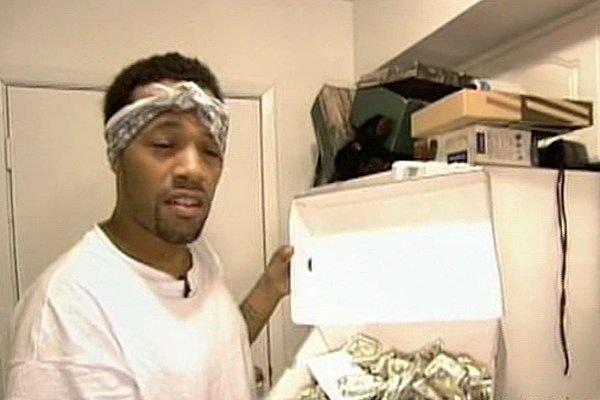 redman still lives in his mtv cribs house in staten