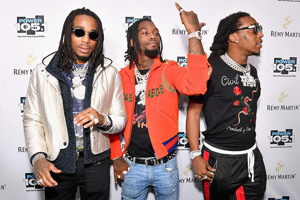 Here are the producers featured on migos culture ii album xxl here are the producers featured on migos culture ii album m4hsunfo