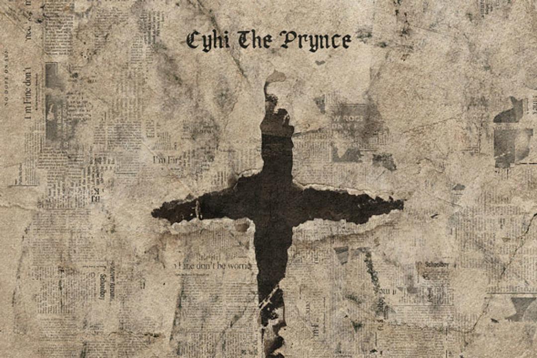 Listen to cyhi the prynces new album no dope on sundays xxl malvernweather Images