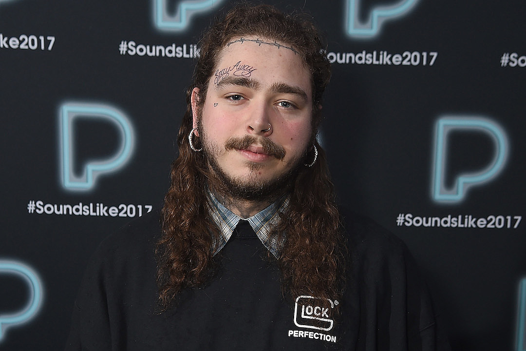 Image result for post malone 2018