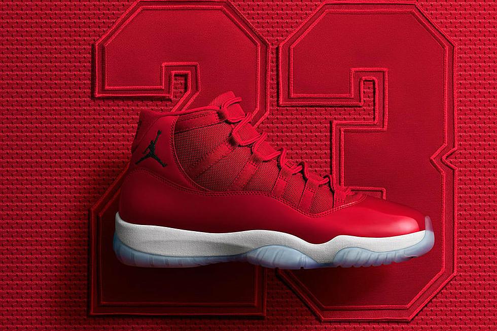 Jordan Brand To Release Air Jordan 11 Retro Win Like 96 Xxl