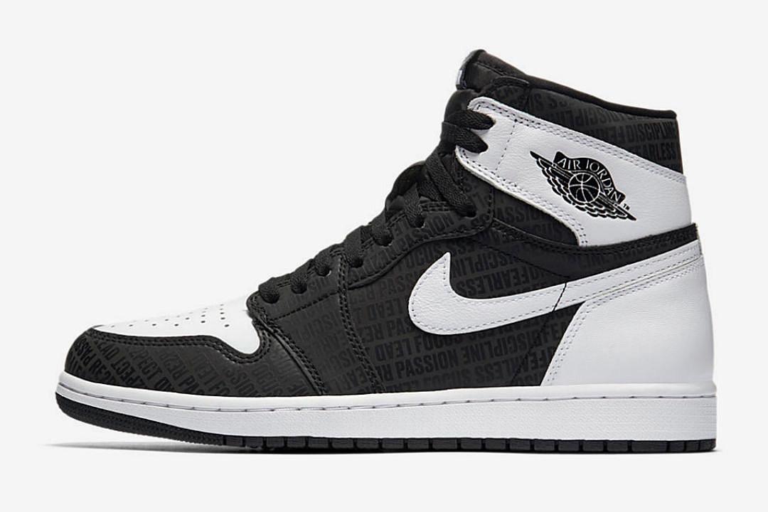 jordan respect shoes