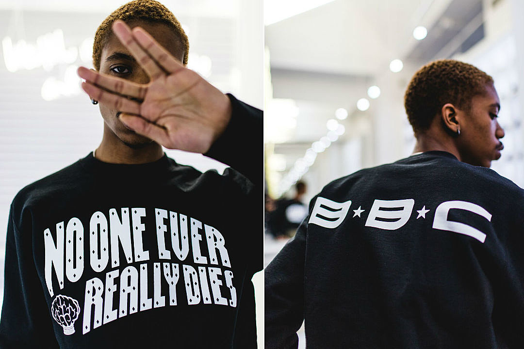 Billionaire Boys Club to Release N.E.R.D Capsule Collection - XXL