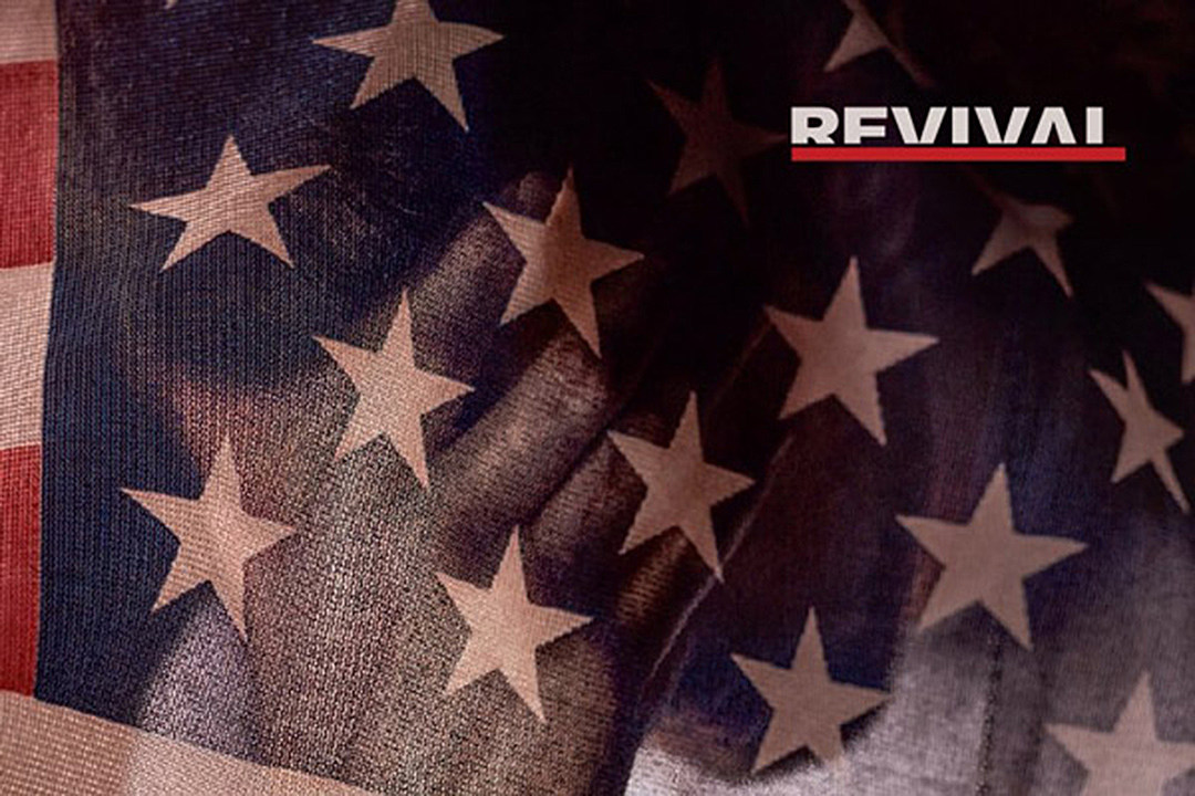 Image result for eminem revival