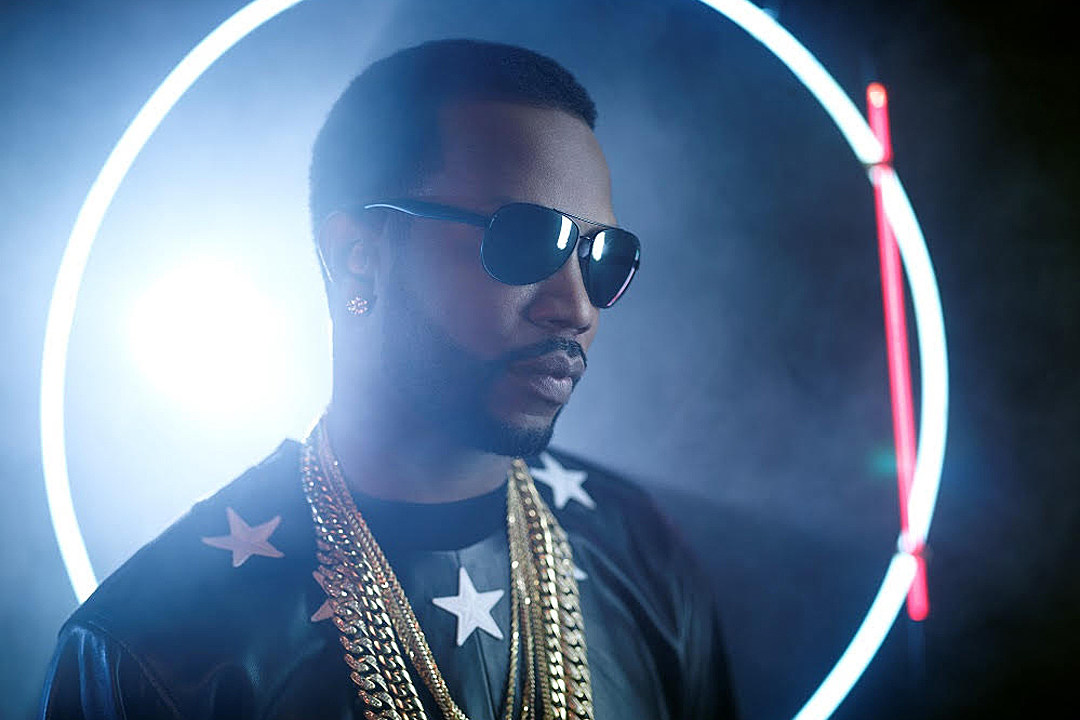 Juicy J Welcomes A Baby Girl
