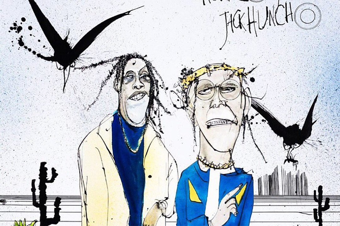 Lyric brand new you won t know lyrics : 20 of the Best Lyrics From Travis Scott & Quavo's 'Huncho Jack' - XXL