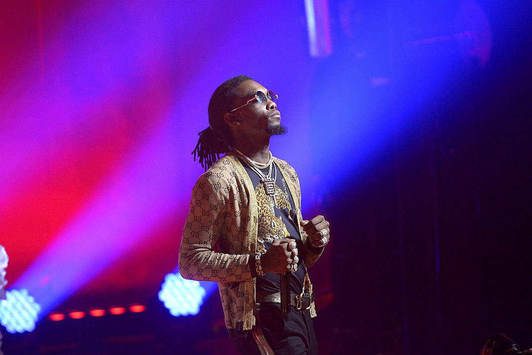 Offset's Lawyer Believes Rapper Was Targeted by Police in