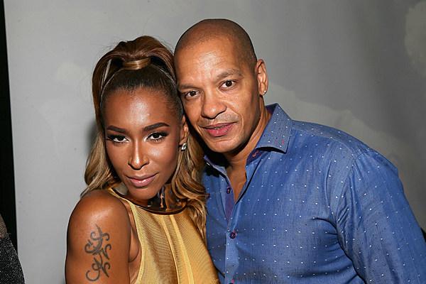 Peter Gunz and Amina Buddafly Finalize Divorce - XXL