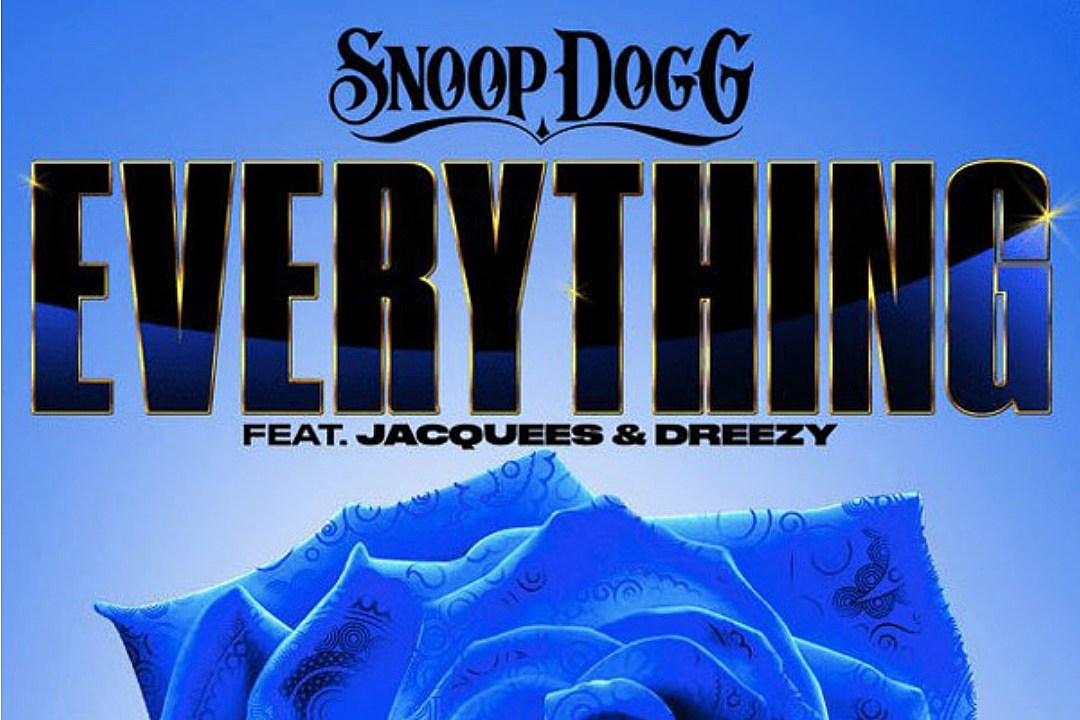 "Snoop Dogg – ""Doggytails"" Ft. Kokane"
