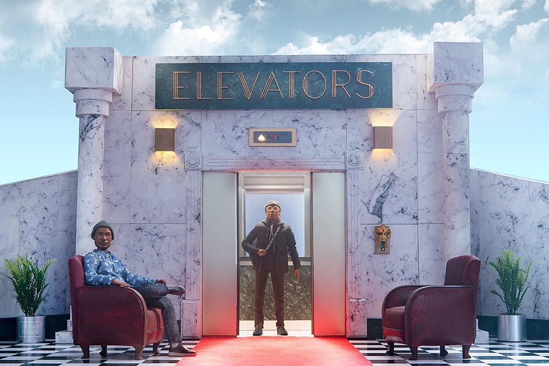 Image result for bishop nehru elevators at i and ii