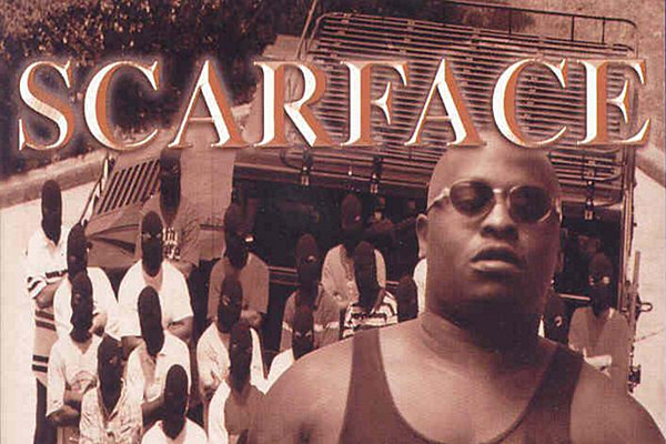 Today in Hip-Hop: Scarface Releases 'My Homies' Album - XXL