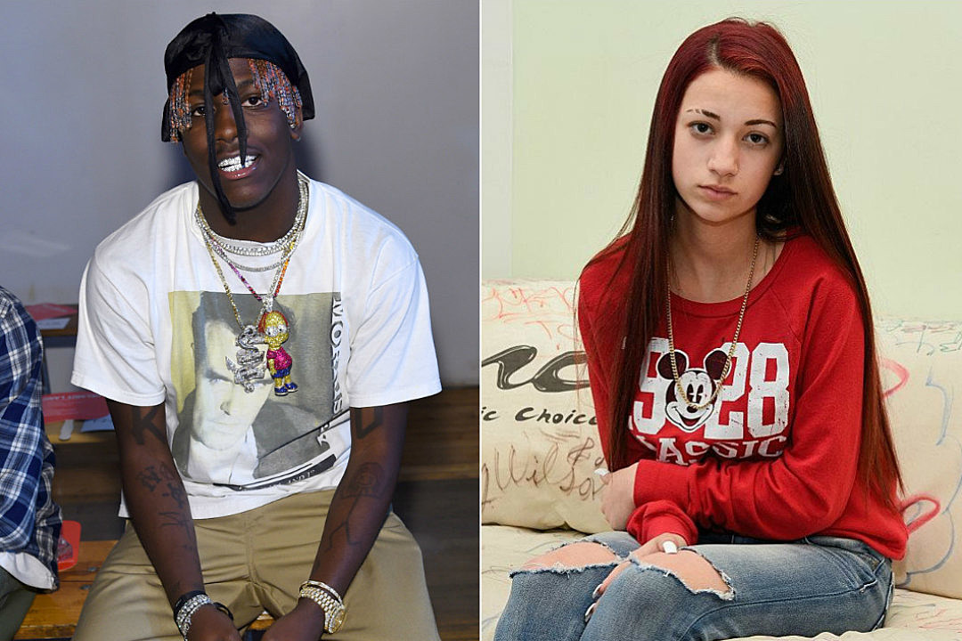 Lil yachty thinks bhad bhabie is better than a lot of rappers xxl m4hsunfo