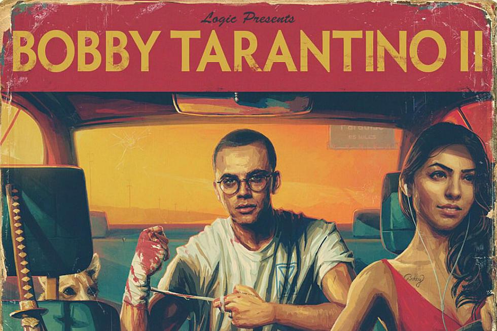 20 of the Best Lyrics From Logic's 'Bobby Tarantino II' Mixtape - XXL