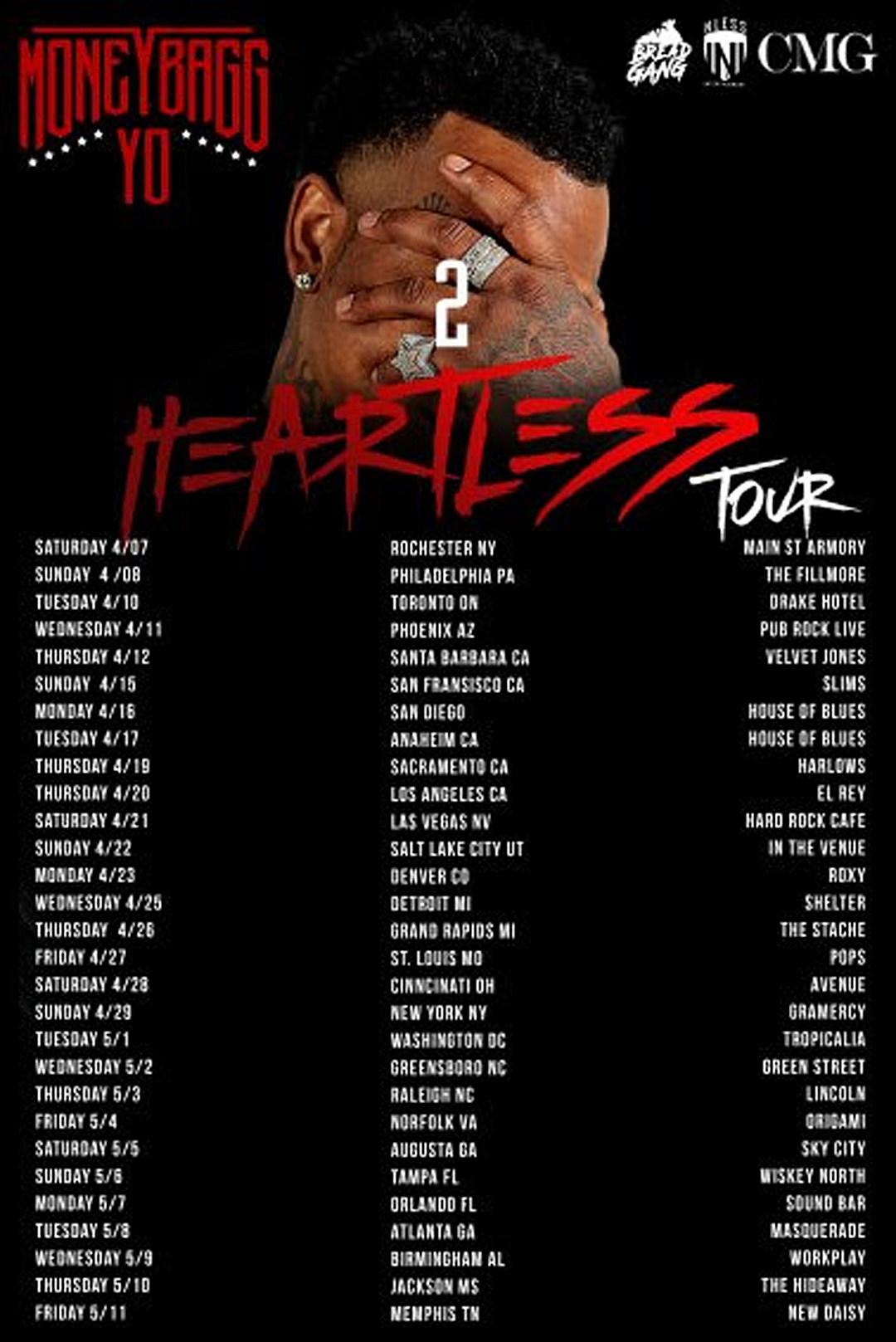 Future Migos Tour Tickets