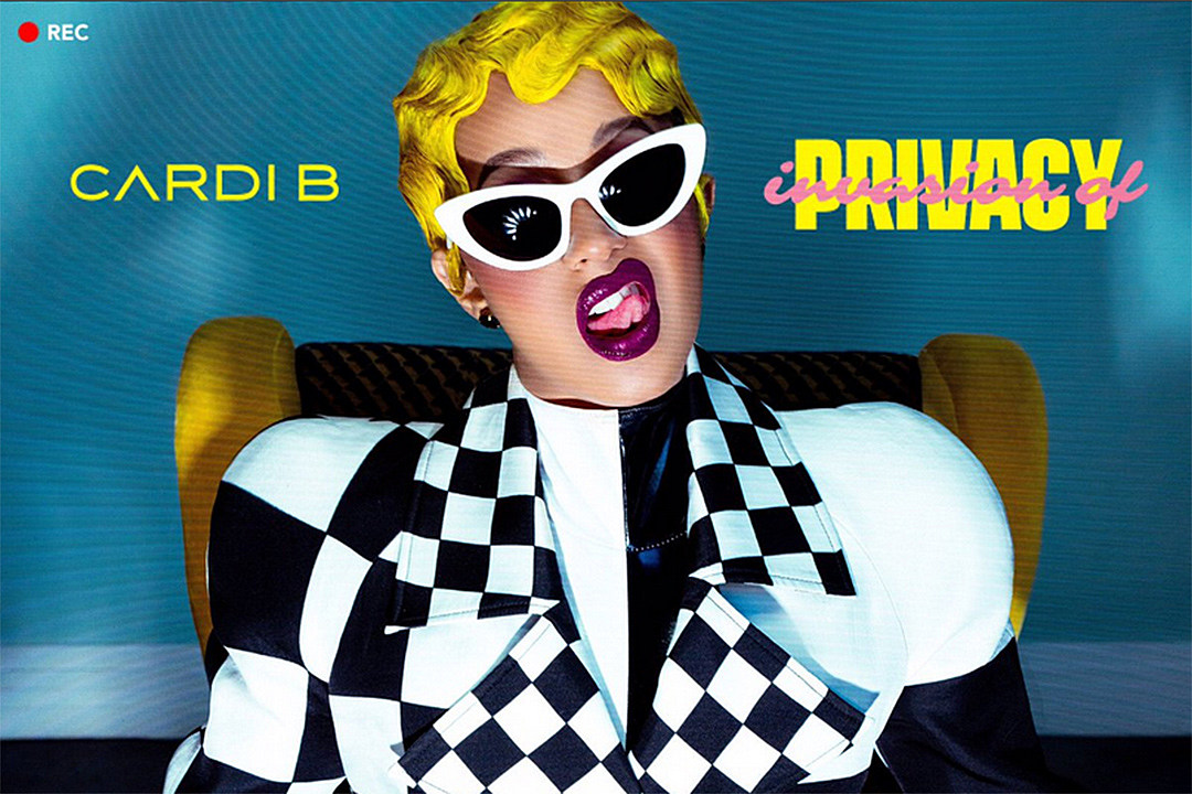 20 Of The Best Lyrics From Cardi Bs Invasion Privacy Album