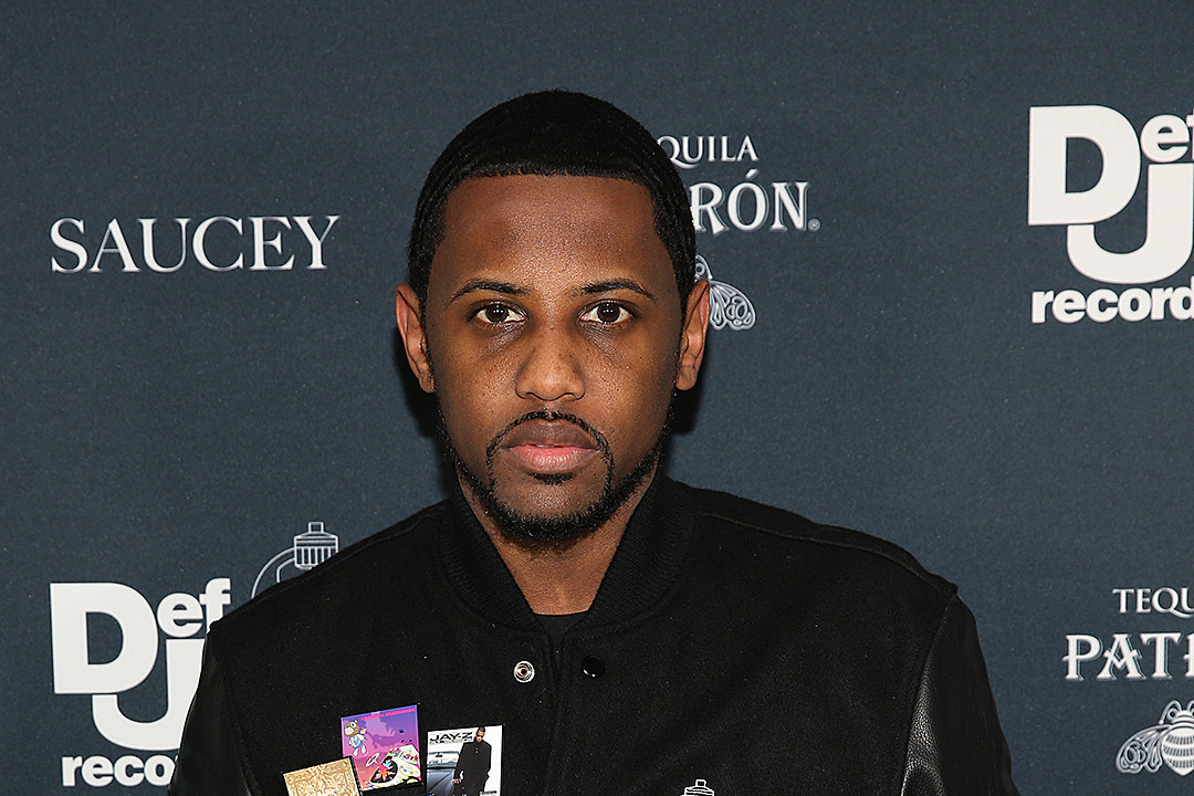 Fabolous Breaks His Silence on Domestic Abuse Case, Apologizes for Coming Across in That Light