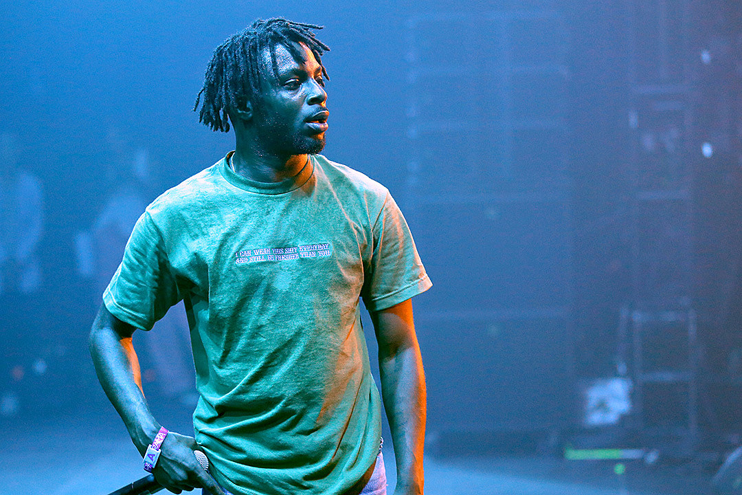 Isaiah rashad confirms his new album is coming this summer xxl thecheapjerseys Image collections