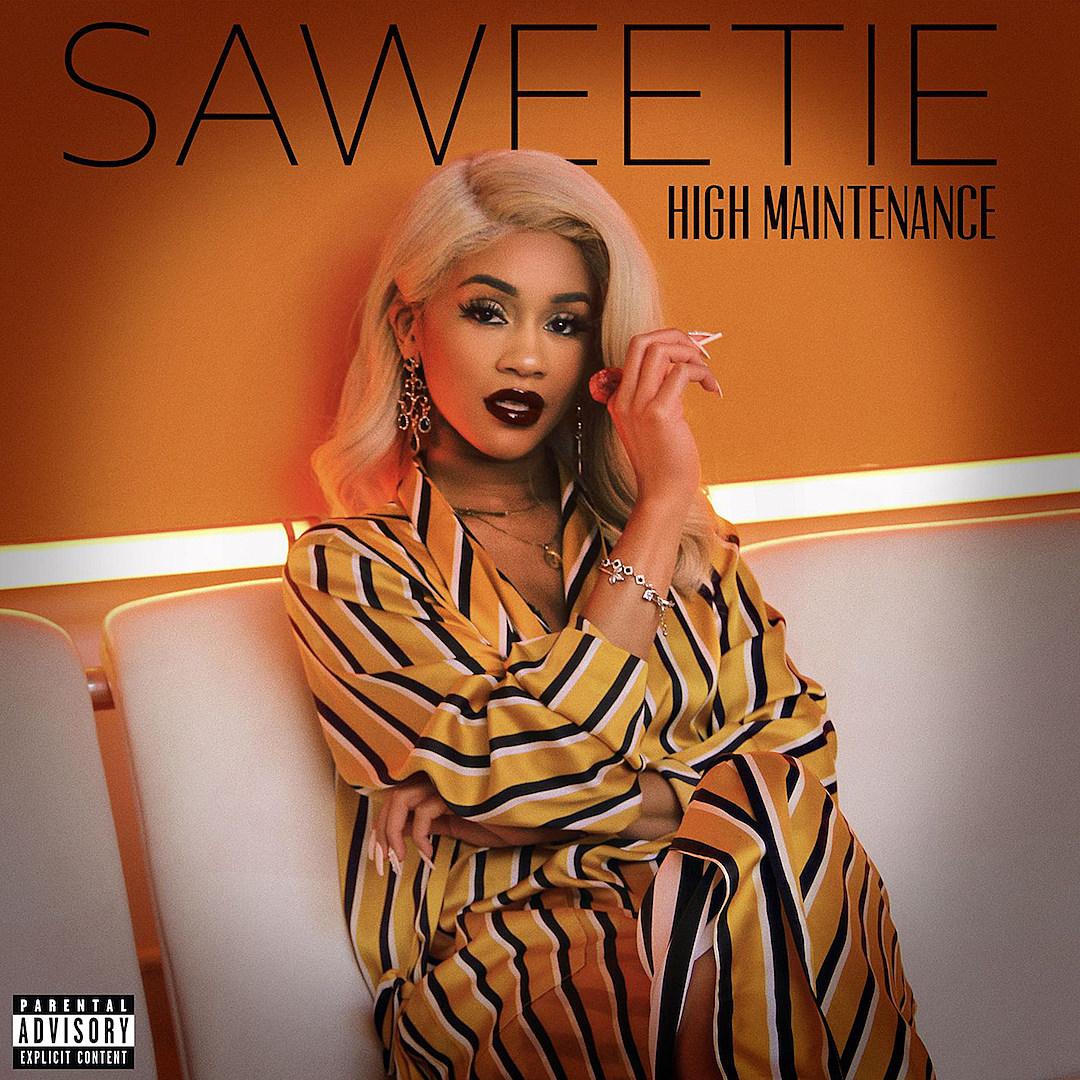 saweetie – high maintenance ep (zip download) Saweetie – High Maintenance Ep (Zip Download) saweetie high maintenance ep