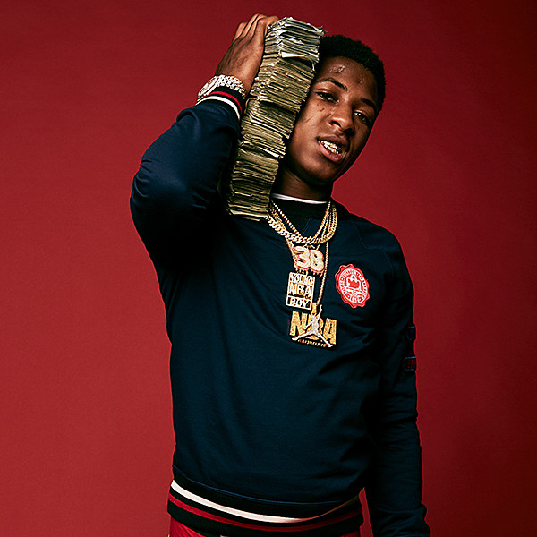 Rapper image