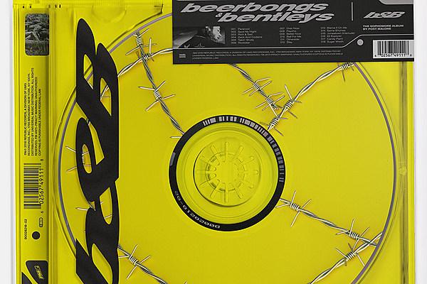 Post Malone Shares Beerbongs Amp Bentleys Album Tracklist