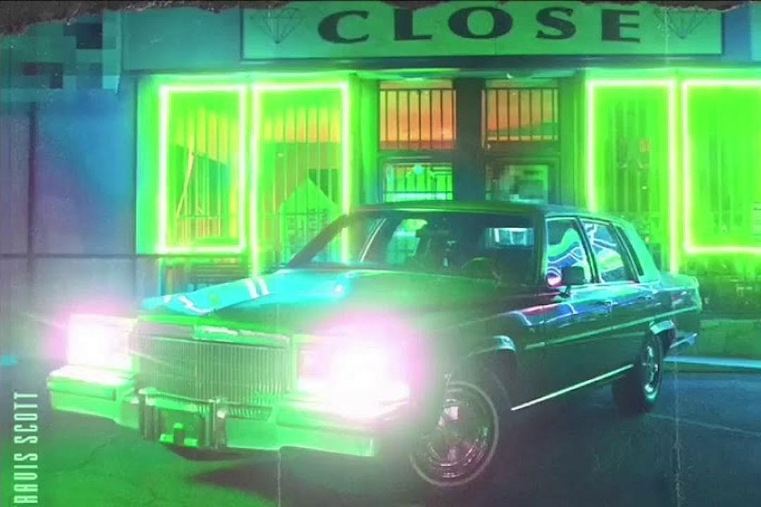 "Listen to Rae Sremmurd and Travis Scott's New Song ""Close"
