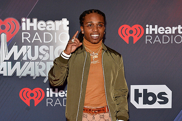 Jacquees'
