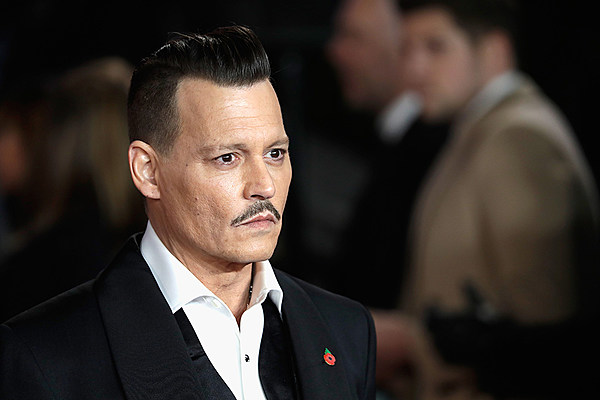 Johnny Depp Attacks Crew Member on Set Biggie & Tupac Film - XXL