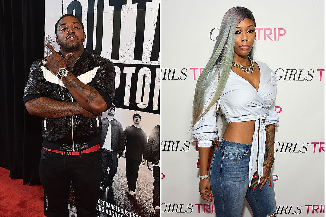 Who is lil scrappy dating 2018