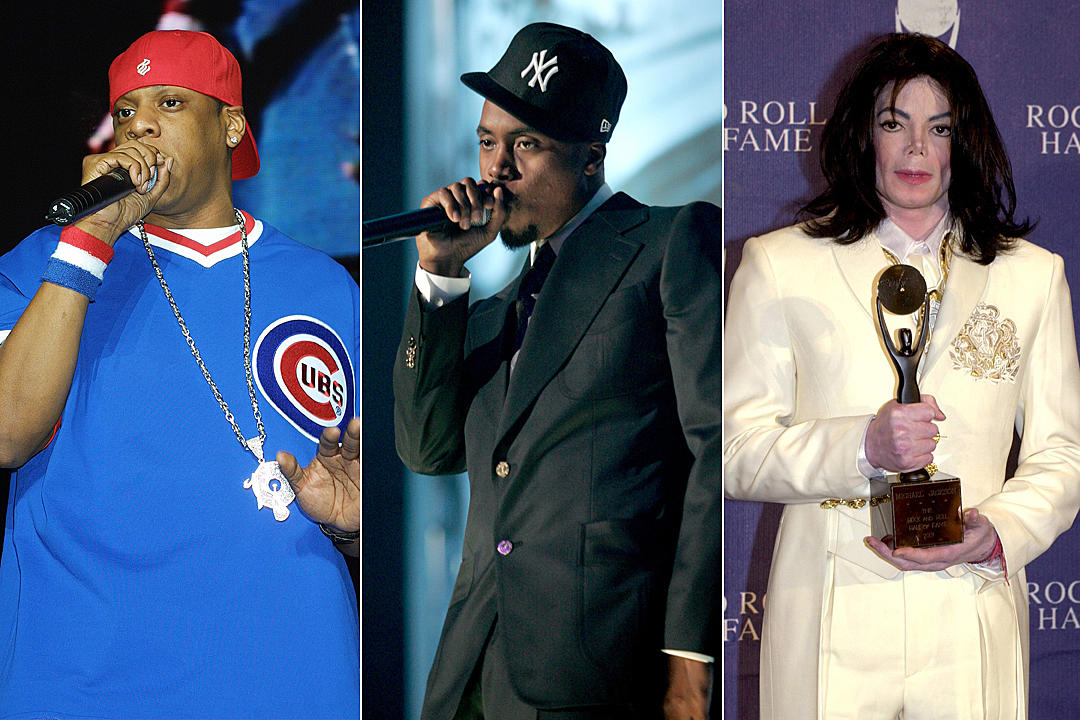 Today in hip hop jay z disses nas at 2001 summer jam xxl george de sota kmazur david lefranc getty images 3 malvernweather Image collections