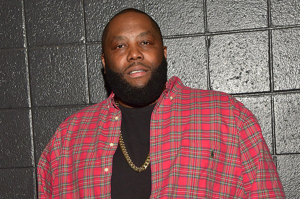 Killer Mike Offers Free Back To School Haircuts In Atlanta Xxl