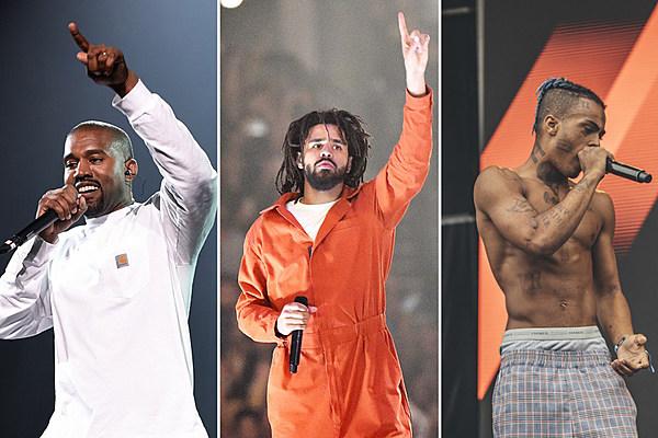 Rising Rapper Xxxtentacion Shot Dead At 20 Kanye West – Fondos de