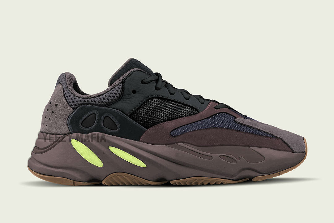 d4434b92d4c40 A new colorway of the Yeezy Boost 700 Wave Runner is making its way to  retailers this fall