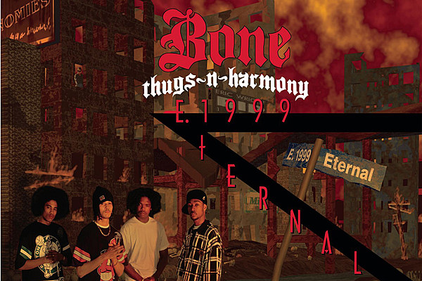 Today in Hip-Hop: Bone Thugs-N-Harmony Drop 'E. 1999 Eternal' - XXL