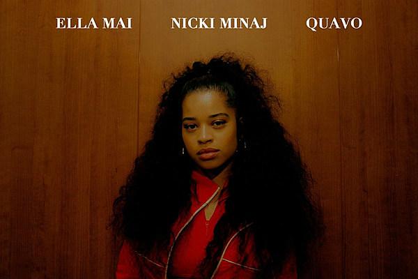 Nicki Minaj and Quavo Join Ella Mai on