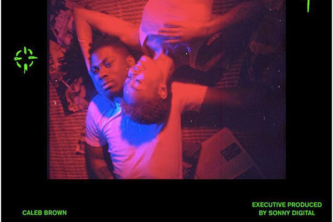 Caleb Brown Delivers New 'Brown' EP