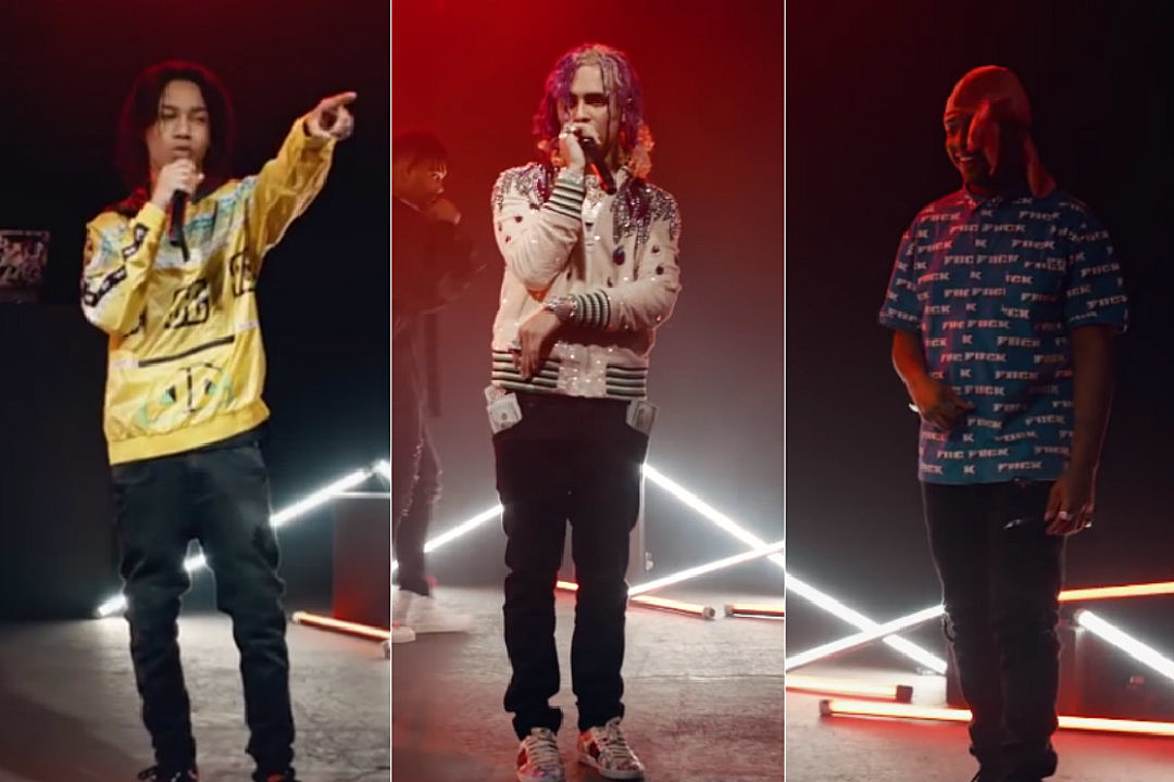 Watch Every 2018 XXL Freshman Cypher