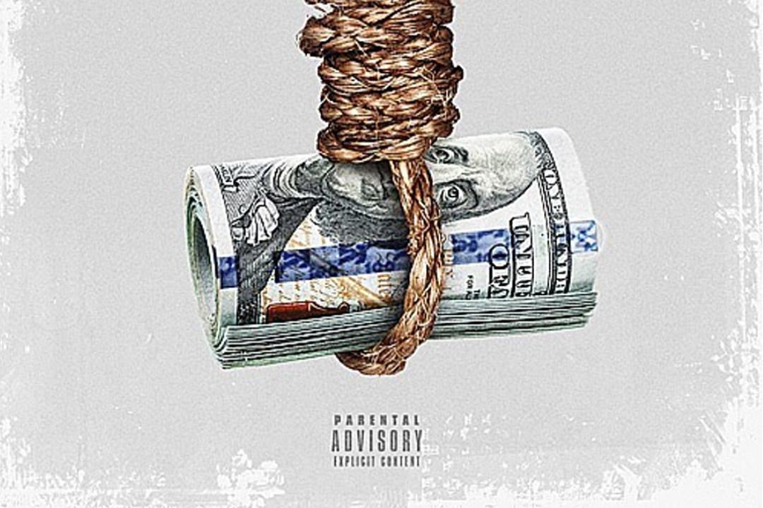 Dave East Shares Cover Art for New Mixtape 'Karma 2′ - XXL