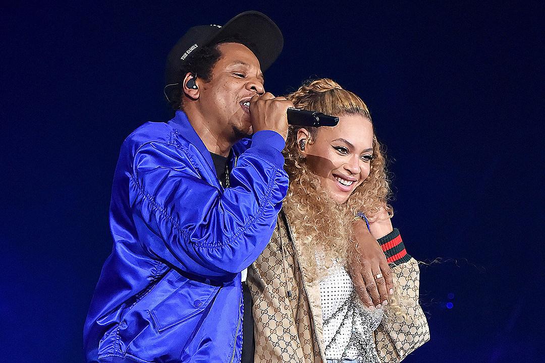 Beyonce mistress otr ii - 4 4
