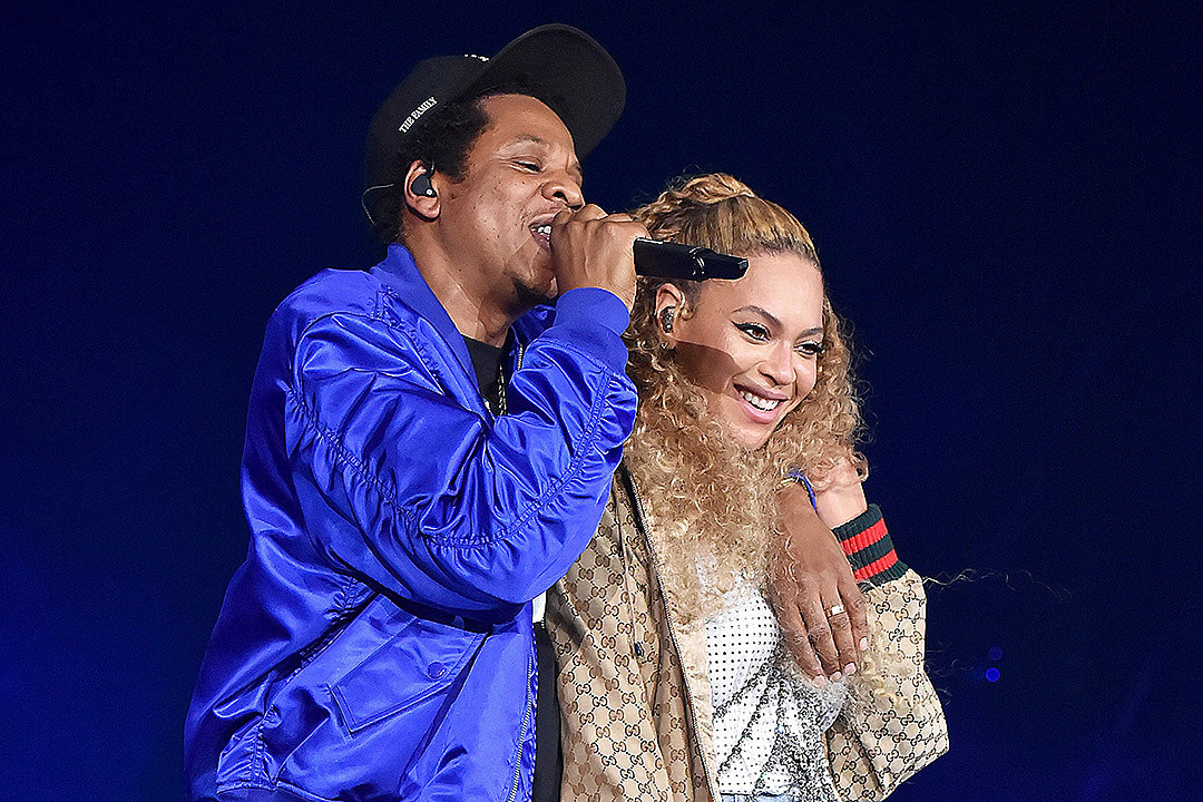 Jay z and beyonce combined net worth