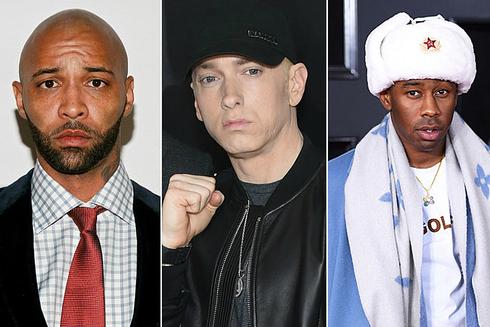 All The Disses On Eminem's 'Kamikaze' | Genius News