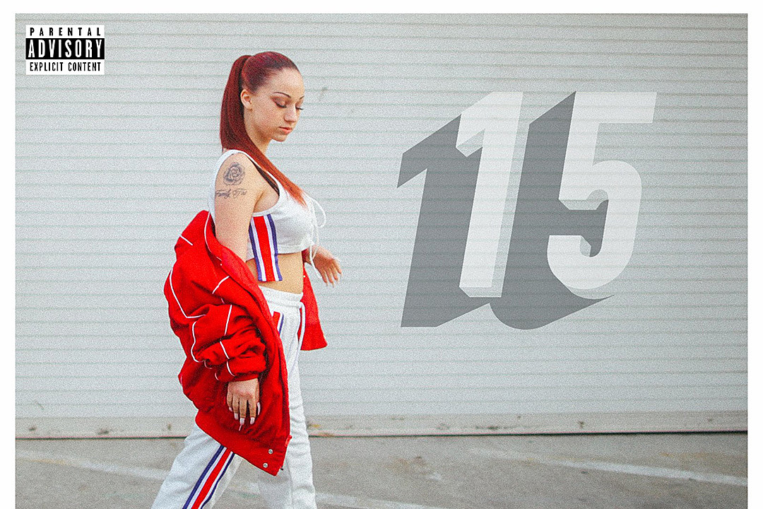 Bhad Bhabie Shares '15' Mixtape Tracklist Featuring YG and More