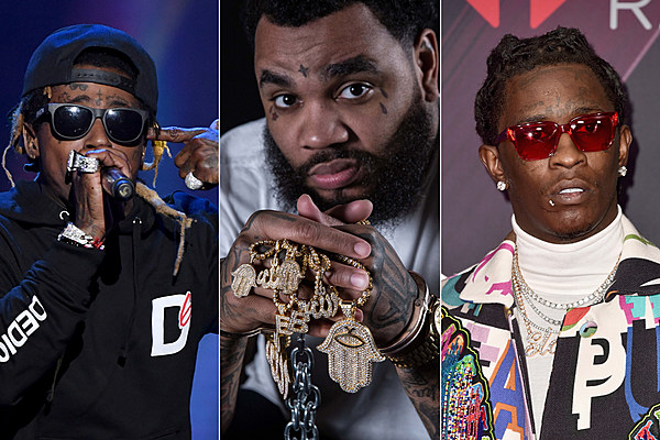 Future Lil Baby Lil Durk And More Bangers This Week Xxl