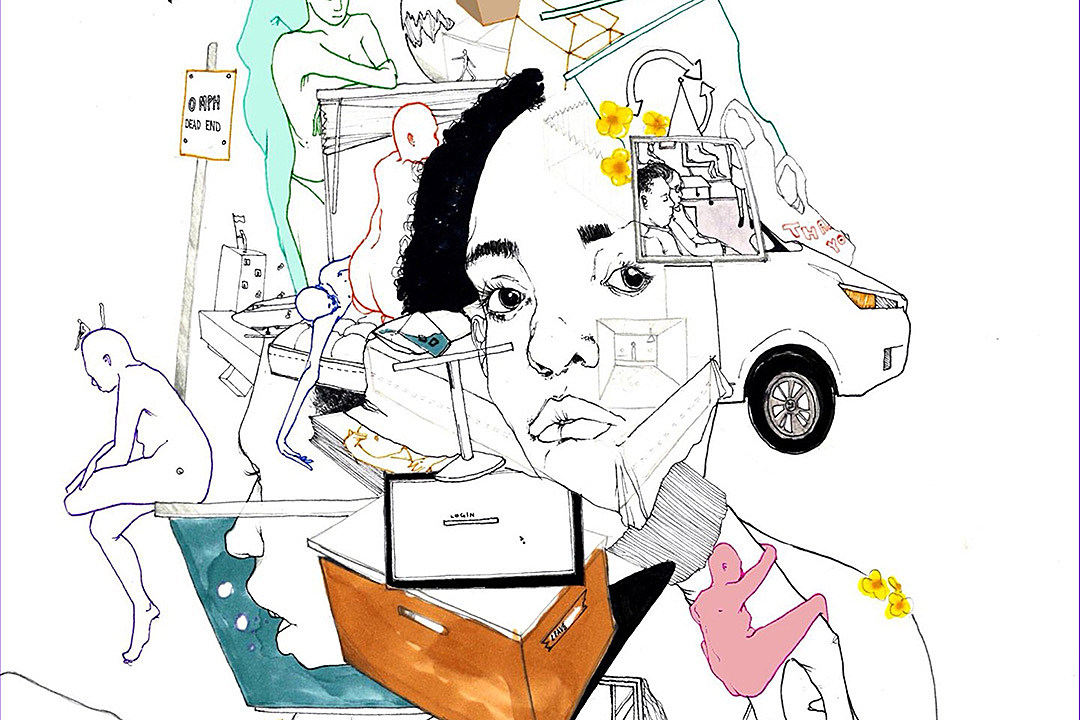 Noname 'Room 25′ Album: Listen to New Songs With Smino, Saba and More