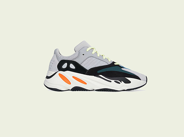 Kanye West and Adidas Announce Re-Release of Yeezy Boost 700 ... 296d3a390