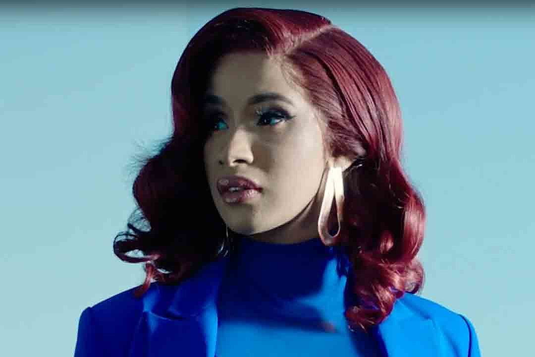 Cardi B Gives Preview Of Her Fashion Nova Collection In New Ad